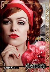 A Gatsby-Inspired Look: Myrtle Wilson - Beautyholics Anonymous