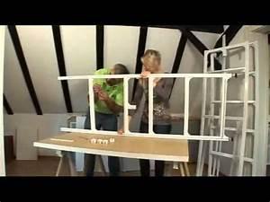 Begehbarer Kleiderschrank Offen : begehbarer kleiderschrank bauen youtube ~ Markanthonyermac.com Haus und Dekorationen