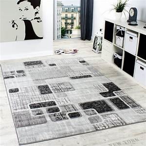 Teppich Wohnzimmer Grau : designerteppich wohnzimmer teppich retro stil shabby chic grau creme preishammer wohn und ~ Markanthonyermac.com Haus und Dekorationen