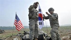 South Korea and United States to Hold Largest Joint ...