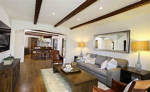 Interior Design Home Staging : 22 small living room designs spacious interior decorating and home staging tips ~ Markanthonyermac.com Haus und Dekorationen