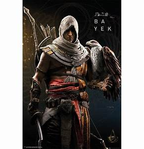Official Assassins Creed Poster 277554: Buy Online on Offer