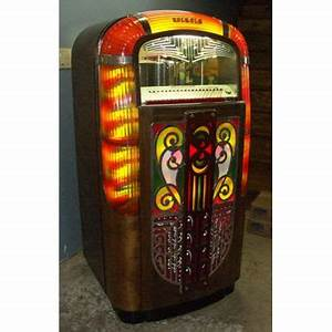 16 best Antique Jukeboxes images on Pinterest   Jukebox ...