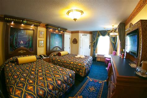 Royal Guest Rooms At Port Orleans Riverside A Review