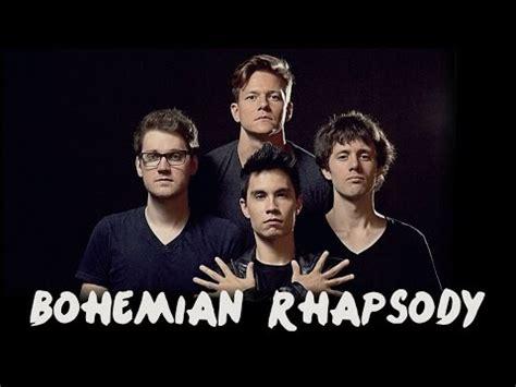 Bohemian Rhapsody  Queen  Alex Goot, Sam Tsui, Khs