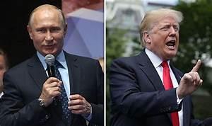 Vladimir Putin: World facing MAJOR financial crisis ...
