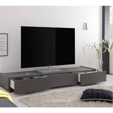 meuble tv gris anthracite conceptions de maison blanzza