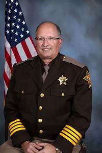 Sheriff Rogers - Elkhart County Sheriff Department