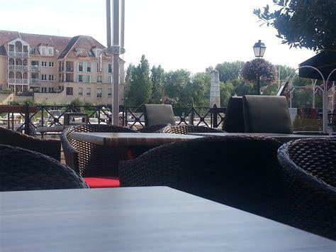 restaurant le mill 233 sime du port cergy restaurant cergy
