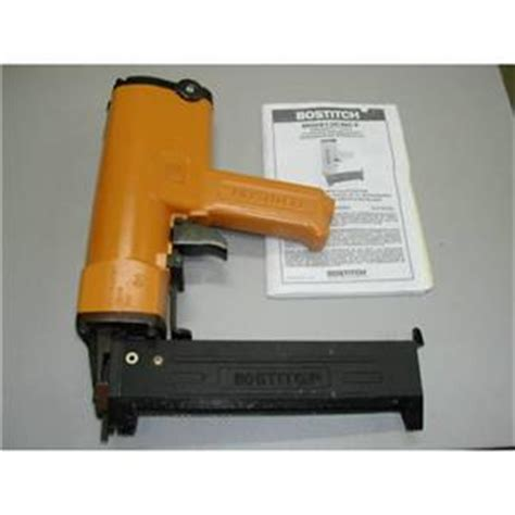 miii miiifn miiifs bostitch hardwood floor nailer o ring