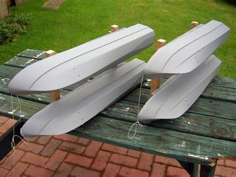 Catamaran Hull Lines by Work Catamaran Hull Lines Boat Design Forums Small
