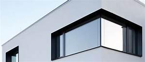 Kosten Für Fenster : schueco ber eck fenster details pinterest fenster fassaden und zeitgen ssische architektur ~ Markanthonyermac.com Haus und Dekorationen
