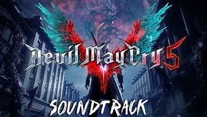 Devil May Cry 5 / DMC 5 Soundtrack E3 Trailer Song Music ...