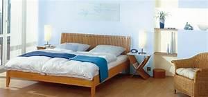 Welche Farbe Schlafzimmer : sch ner wohnen schlafzimmer farbe ~ Markanthonyermac.com Haus und Dekorationen