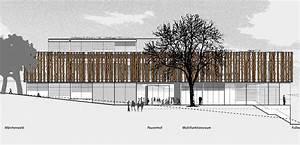 Grundriss Schnitt Ansicht : grundschule glash tten a z architekten ~ Markanthonyermac.com Haus und Dekorationen