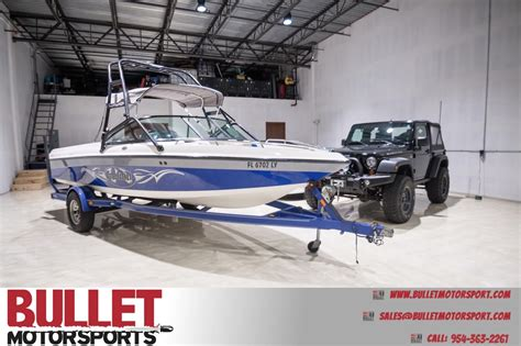 Boats For Sale Under 25000 by Malibu Wakesetter 2003 For Sale For 25 000 Boats From