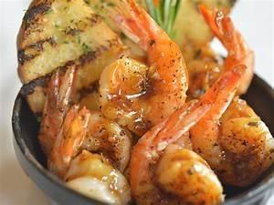 Louisiana Barbecued Shrimp Recipe | Louisiana Travel