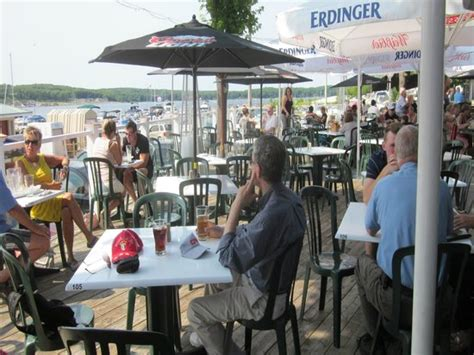 Boat House Midland by Patio Picture Of The Boathouse Eatery Midland Tripadvisor