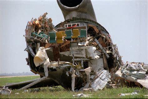 Delta Flight 191 Incident At Dfw Airport