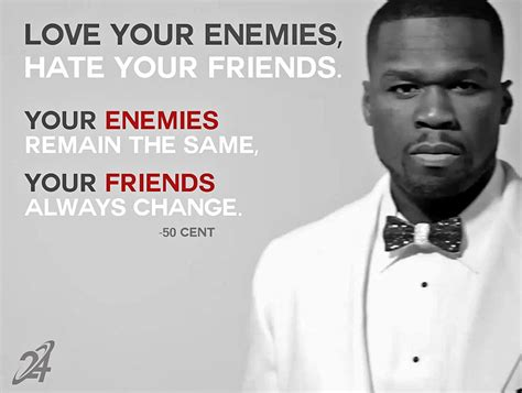 50 Cent Hater Quotes Quotesgram