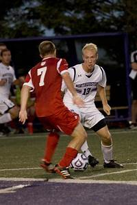 Men's Soccer: Northwestern manages tie against second ...