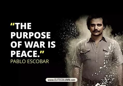What Are Some Famous Examples Of Quotes By Pablo Escobar. Faith Quotes On Success. Encouragement Quotes Humorous. Happy Quotes Garden. Coffee Sarcastic Quotes