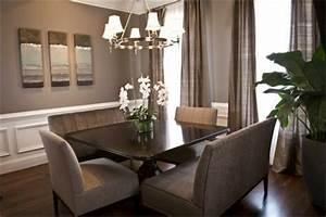 Gardinen Für Esszimmer : esszimmer sofa 22 kreative vorschl ge ~ Markanthonyermac.com Haus und Dekorationen