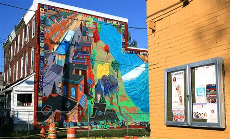 philadelphia mural arts program transforms the city s landscape sustainable diary