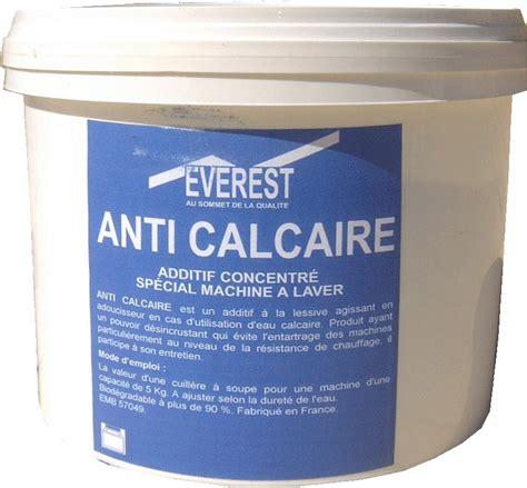 anti calcaire pour lave linge sodisgro