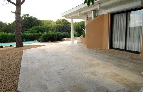 nivrem terrasse exterieure bois ou carrelage diverses id 233 es de conception de patio en