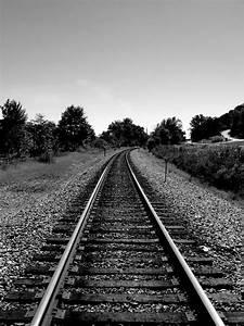 train tracks | All I've Got is a Photograph...