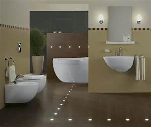 Spots Für Badezimmer : led indirekte beleuchtung f r ein exklusives badezimmer ~ Markanthonyermac.com Haus und Dekorationen