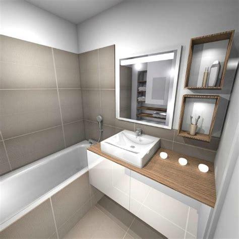 salle de bain idee amenagement chaios