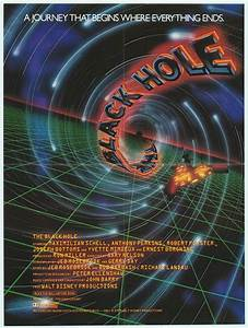 The Black Hole 1979 Movie - Pics about space