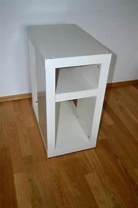 Ikea Möbel Weiß : ikea ullrik tischbein mit aufbewahrung wei in m nchen ikea m bel kaufen und verkaufen ber ~ Markanthonyermac.com Haus und Dekorationen