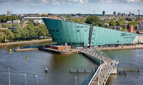 Museum Amsterdam Kostenlos by Nemo Science Museum In Amsterdam Amsterdam Info