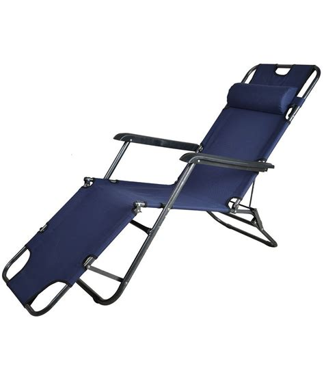 folding recliner chair easy c reclining chair deluxe folding cing collapsible lounger recliner