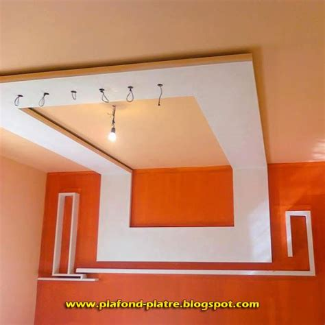 29 best plafond platre images on salons projects and home decoration