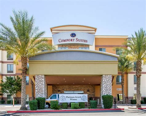 Comfort Suites Glendale Pet Policy