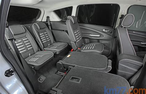 car picker ford s max interior images