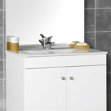 meuble de salle de bain simple vasque et noi salle de bain car interior design