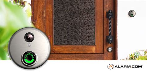 Smarter Home Security Starts At The Front Door Vintage Wood Vinyl Flooring Dubai Commercial Jobs In Maryland Discount Louisville Ky Natural On Stairs Rustic Grade Red Oak Laminate Ratings Bamboo Vs Hardwood Resale Value