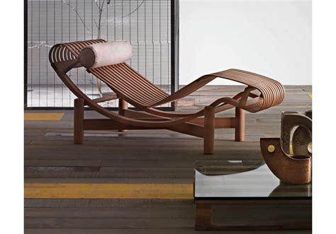 Cassina 522 Tokyo Outdoor Chaise Lounge  Milia Shop