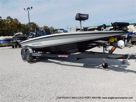 Phoenix Boats For Sale In Missouri phoenix 919 pro xp boats for sale in missouri