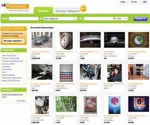 Ebay Kleinanzeigen Hamburg : ebay launcht neues kleinanzeigen portal ~ Markanthonyermac.com Haus und Dekorationen