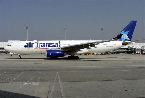 air transat a330 200 c gits air transat a330 200 c gits