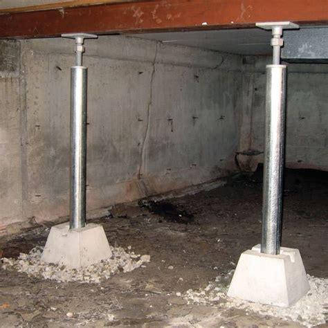 fix squeaky floors crawl space image mag
