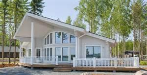 maison en kit finlande