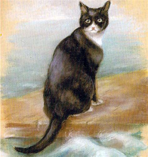 Sam S Boat Jobs by Meet Unsinkable Sam The Cat That Survived Three Ships