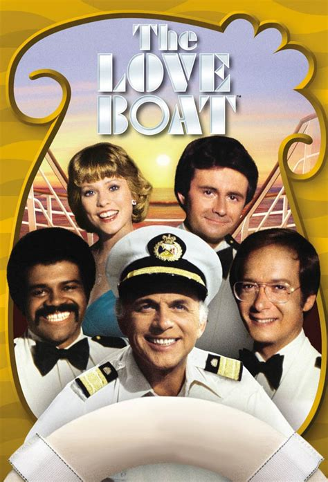 Gopher S Job On Love Boat by La Croisi 232 Re S Amuse S 233 Rie Tv 1977 1987